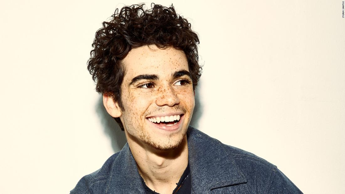 Actor Cameron Boyce S Parents Turn His Private Battle With Epilepsy Into A Quest For A Cure Cnn