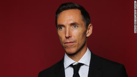 "Steve Nash: ""I think, as White people, we have to understand we have a certain privilege and a benefit by the color of our skin in our communities."""