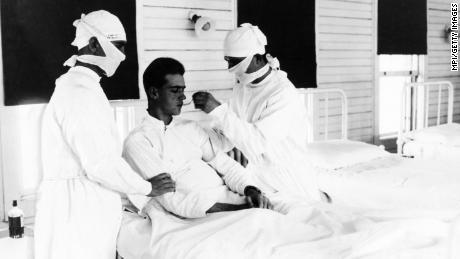 Missori Cancelled Halloween 2020 The 1918 flu caused Halloween bans. It's happening again   CNN