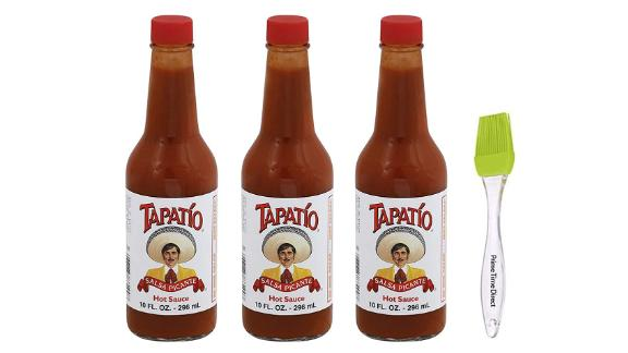 Tapatio Salsa Picante Salsa Caliente, 3-Pack