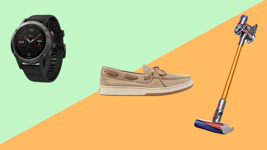 The best sales to shop this weekend: Dyson, L.L.Bean, Best Buy and more