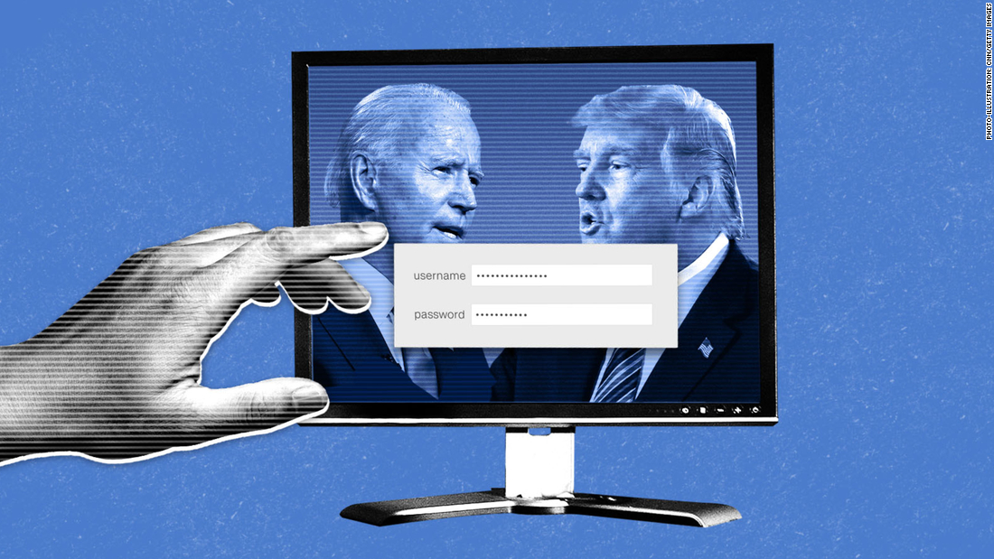 Russian, Chinese and Iranian hackers all targeting 2020 election, Microsoft says - CNN