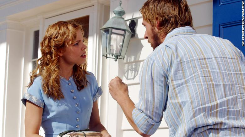 Turns out I'm not alone in hating 'The Notebook'