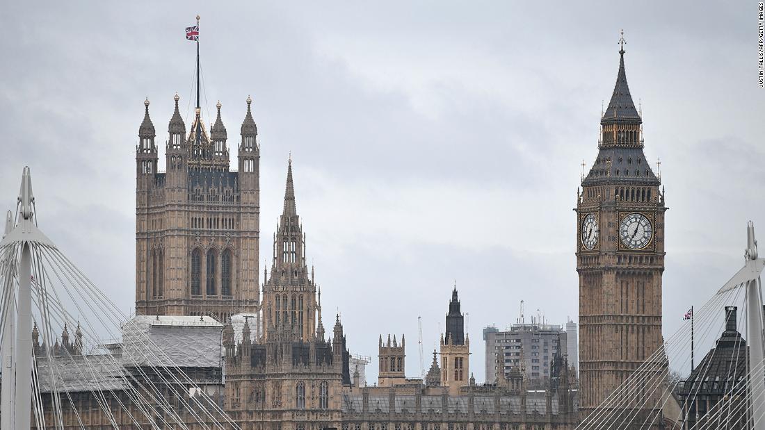 Britain clinches first major trade deal since leaving the EU – CNN