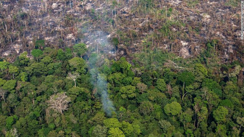More than 12 million global deaths are associated with environmental risks every year, Pan American health official says
