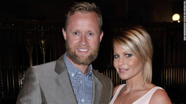Candace Cameron Bure is 'not sorry' about PDA photo with husband