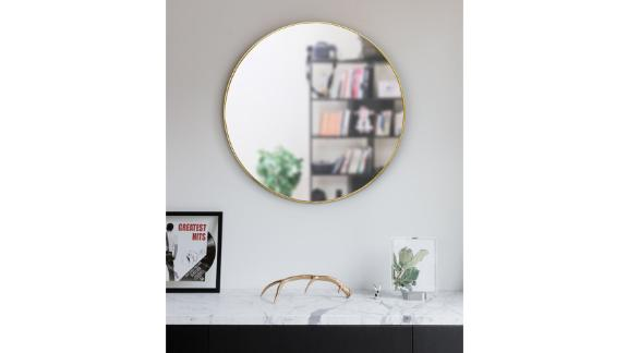 Umbra Hubba Modern & Contemporary Accent Mirror
