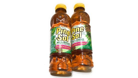 Pine Sol Multi-Surface