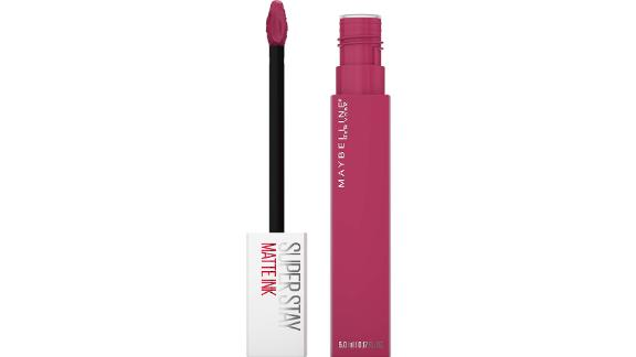Barra de labios líquida Maybelline SuperStay Matte Ink
