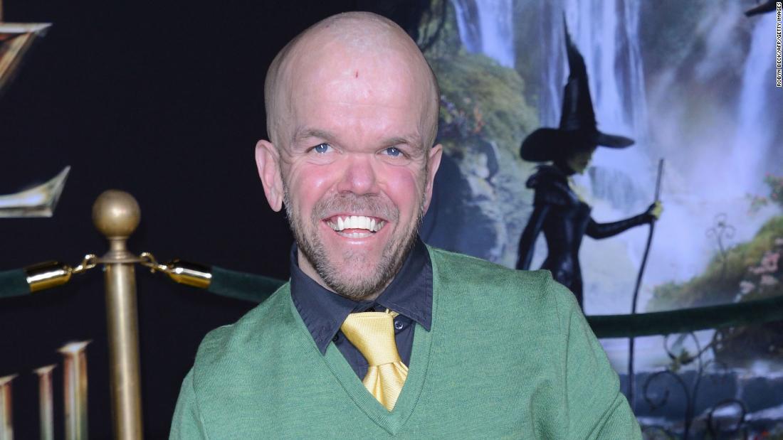 Stevie Lee, wrestler and stuntman known for 'Jackass 3D,' dies at 54