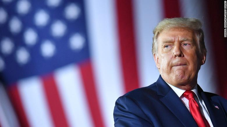 Trump's coronavirus problem isn't getting better