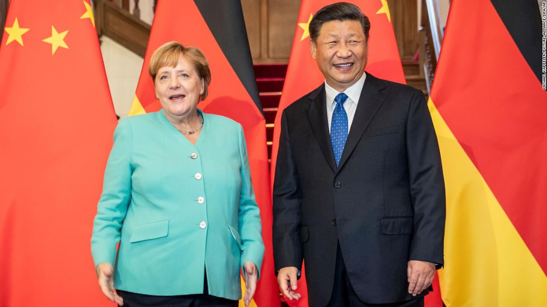 China has spent 2020 losing friends. But Brussels can't afford to make an enemy of world's next hyperpower