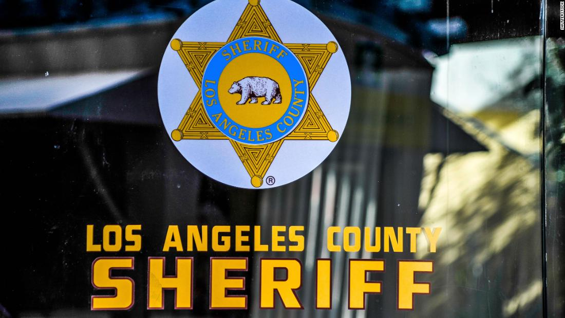 2 Los Angeles County deputies are out of surgery after ambush shooting in Compton