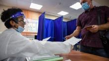 Regional elections in Russia are a serious test for the pro-Kremlin party