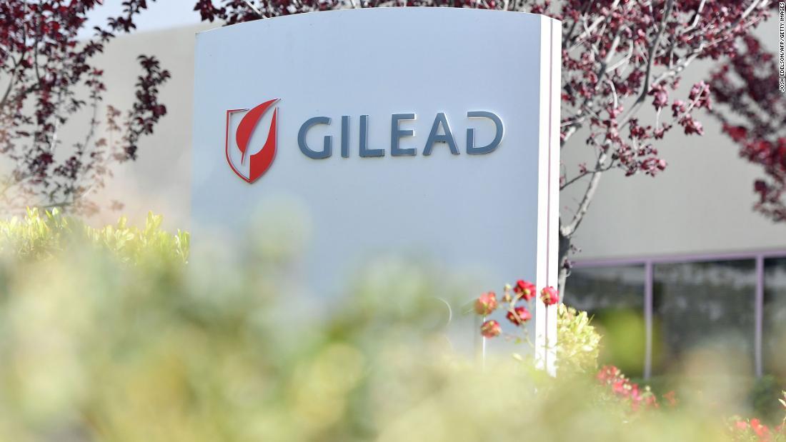 Gilead to acquire Immunomedics for $21 billion