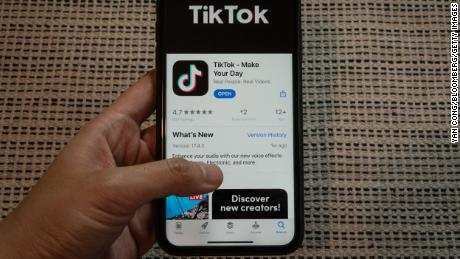 TikTok will partner with Oracle in the United States after Microsoft loses bid