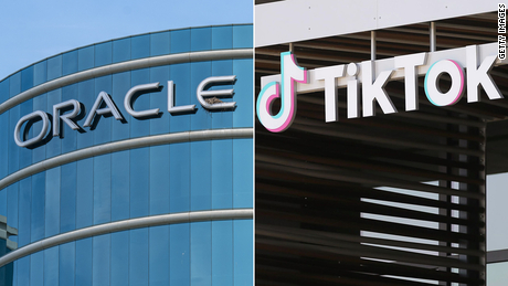 How Oracle ended up with TikTok