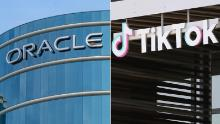 Oracle and TikTok to become business partners in the United States.