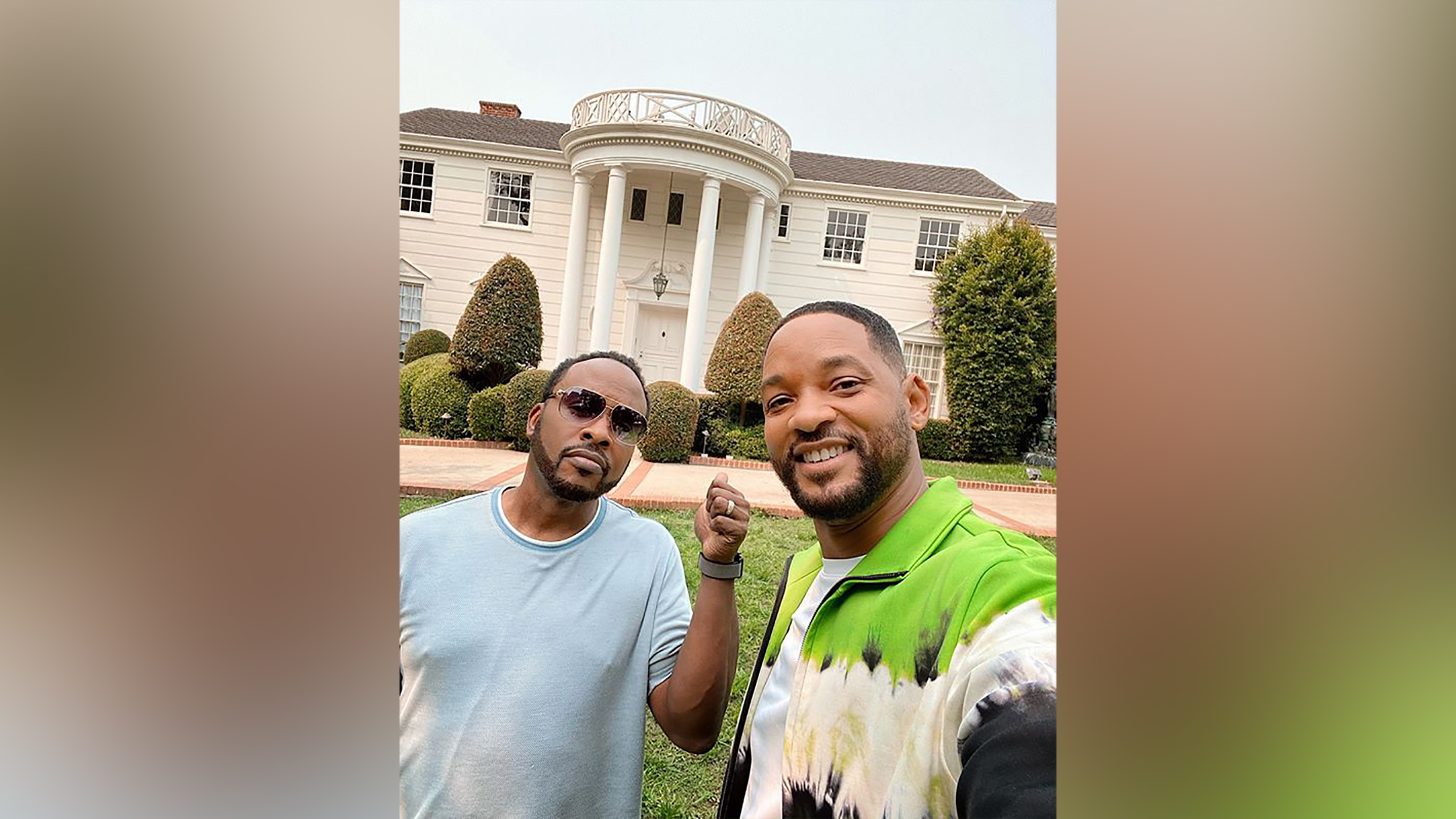 The 'Fresh Prince of Bel-Air' mansion is on Airbnb | CNN Travel