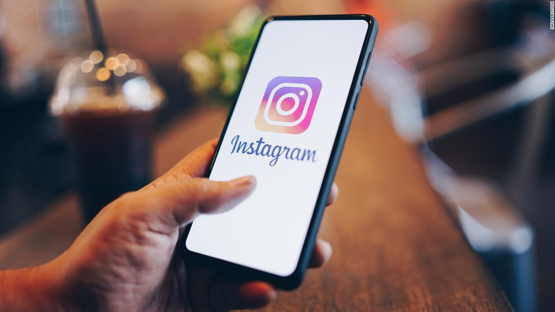 Instagram accidentally hid likes for some users