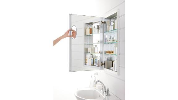 Kohler Verdera Aluminum Medicine Cabinet