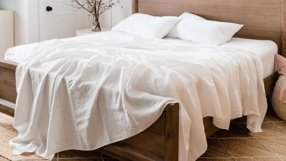 Rough Linen Smooth Linen