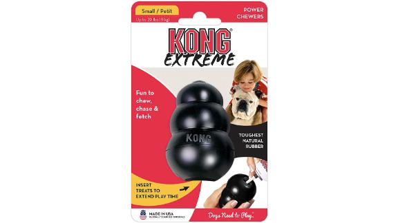 Juguete para perros Kong Extreme