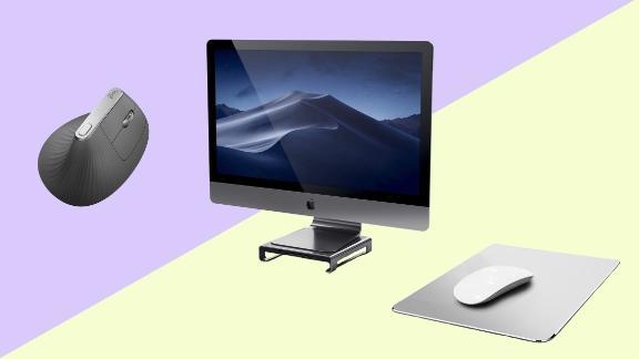 Los mejores accesorios para iMac