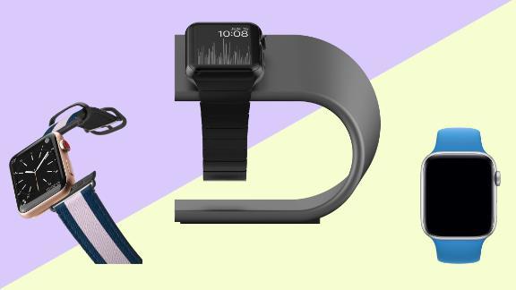 Los mejores accesorios del Apple Watch
