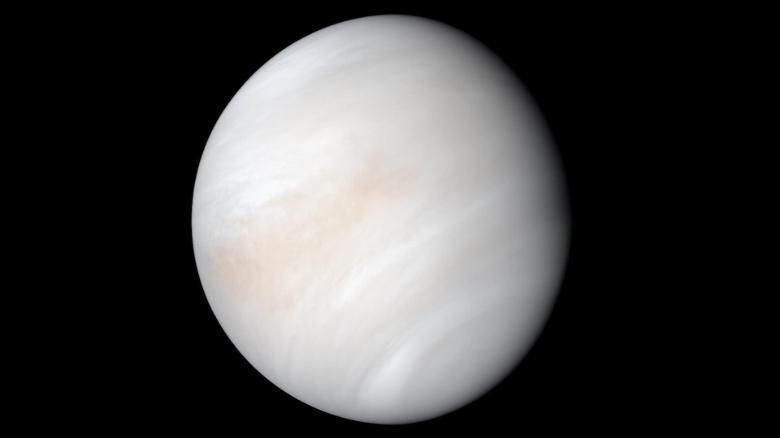 Venus isn't habitable — and it could be all Jupiter's fault
