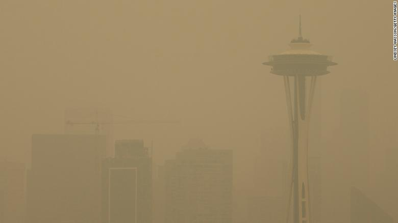 incendios cambio climático
