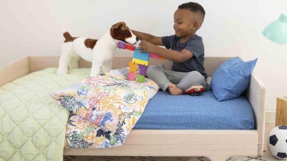Best Kids Bed Sheets 2020 Cnn Underscored