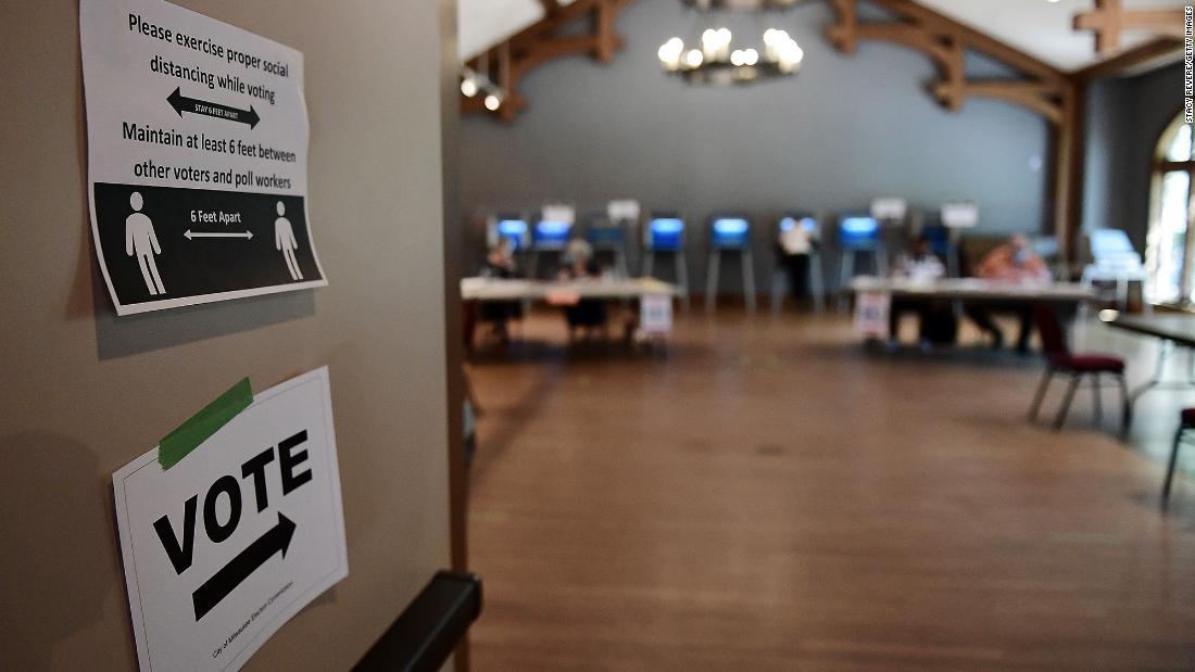 Michigan judge blocks law that banned paid transportation to polls