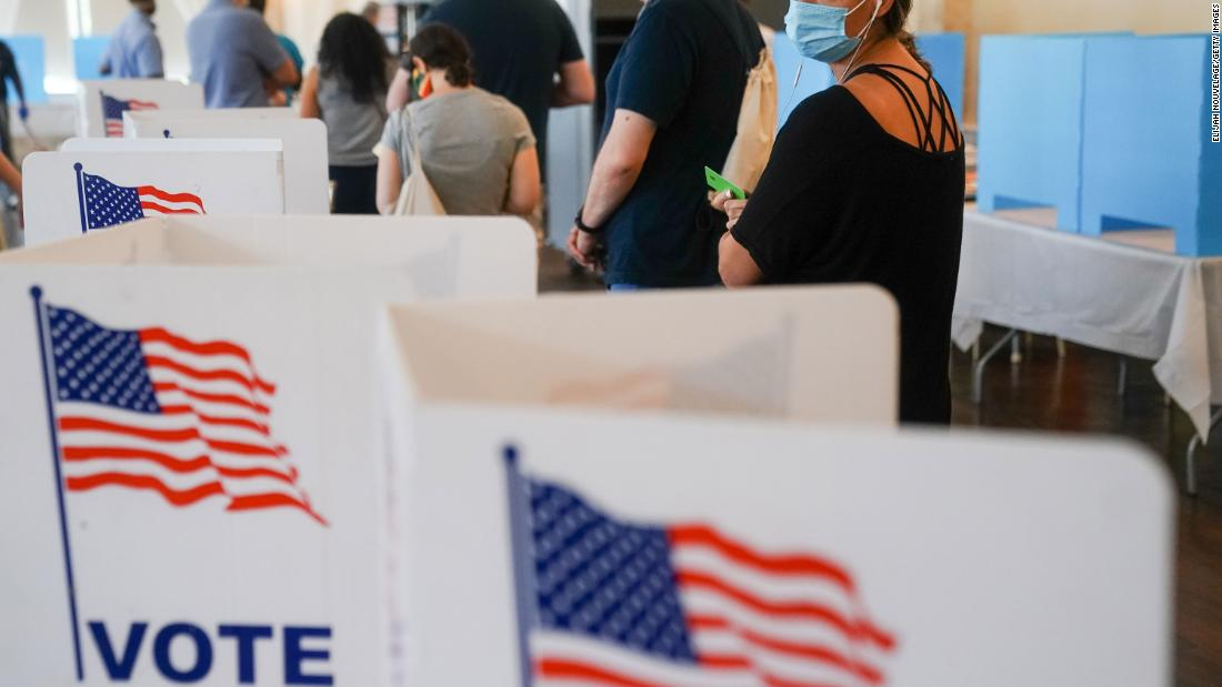 Judge dismisses Trump campaign challenge to Nevada mail-in voting law
