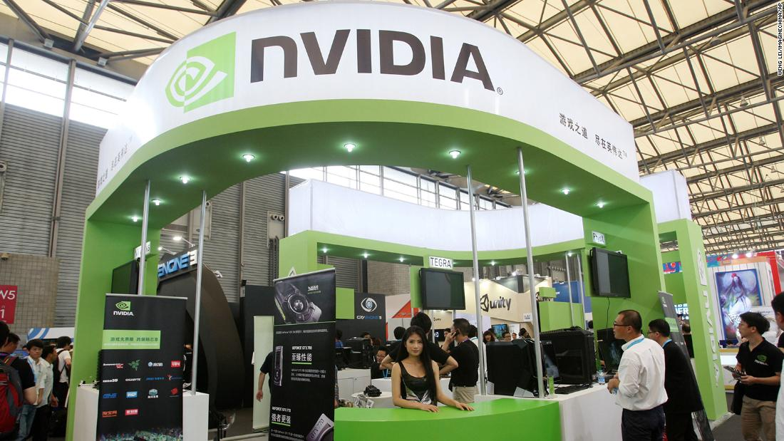 Analysis: Nvidia's $40 billion Arm deal might hit a snag with China