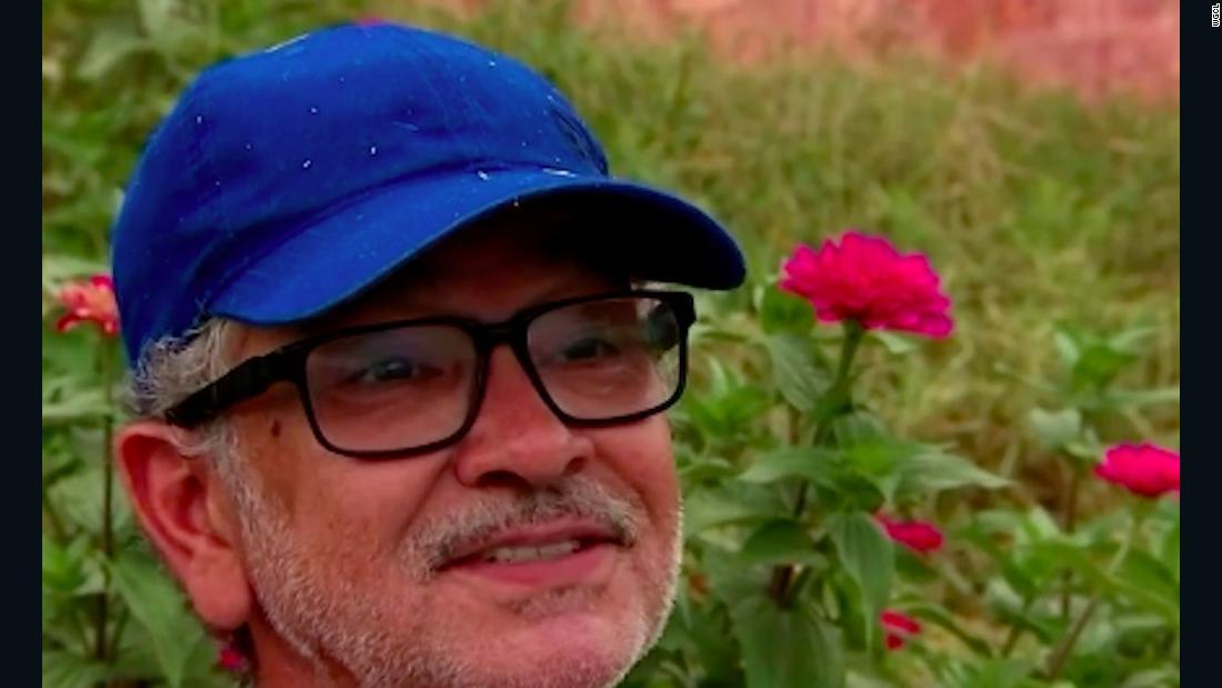 Gulf War vet waits six months for unemployment