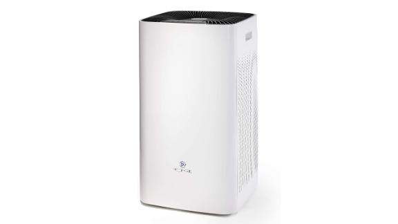 Medify Air MA-112 V2.0 Super CADR 950 H13 True HEPA Air Purifier
