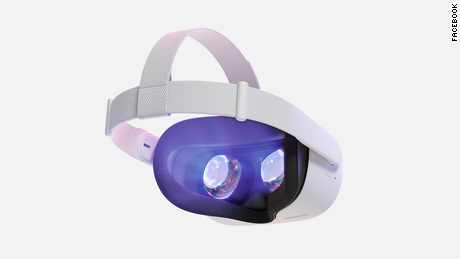 Facebook is perfecting its standalone VR headsets with cheaper Oculus Quest 2