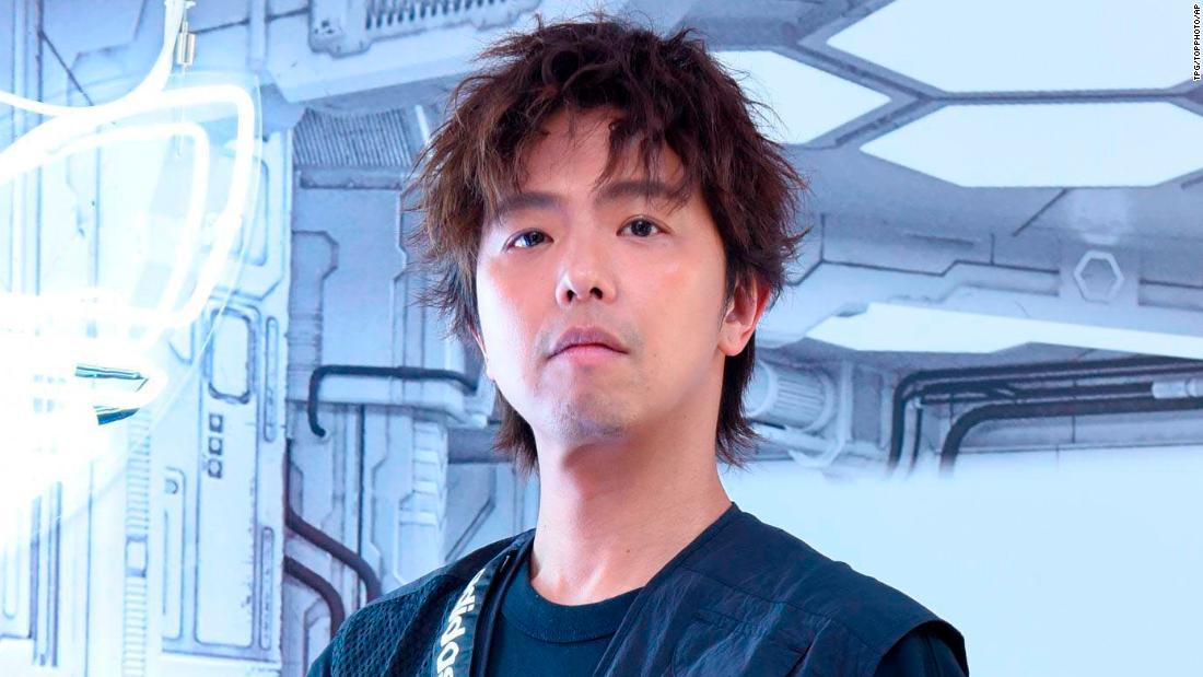 Alien Huang, Taiwanese actor and singer, dead at 36