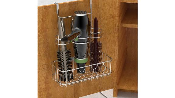 Simple Houseware Cabinet Door Organizer