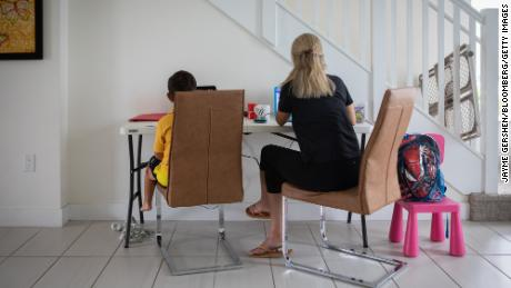 To help working parents, companies are getting creative