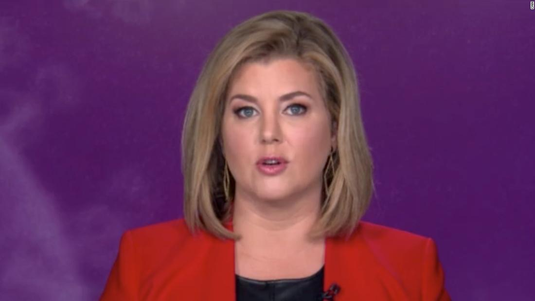 Keilar: No one should be playing politics with health of Americans