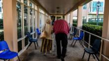 A pandemic upshot: Seniors are having second thoughts about where to live