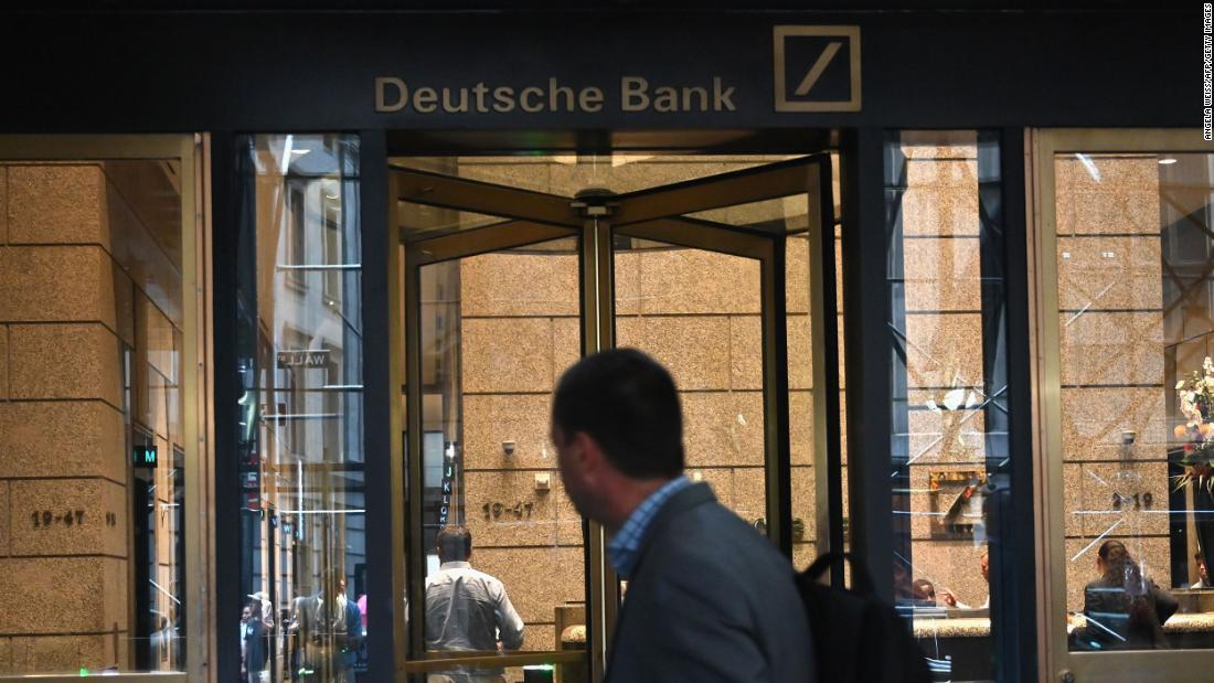 Deutsche Bank allows WFH until July 2021