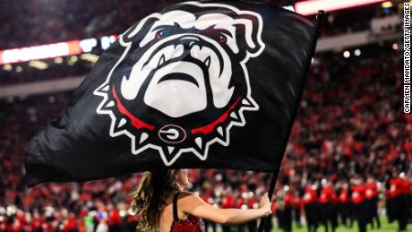 University Of Georgia To Allow Football But Not In Person Voting This Fall Cnnpolitics