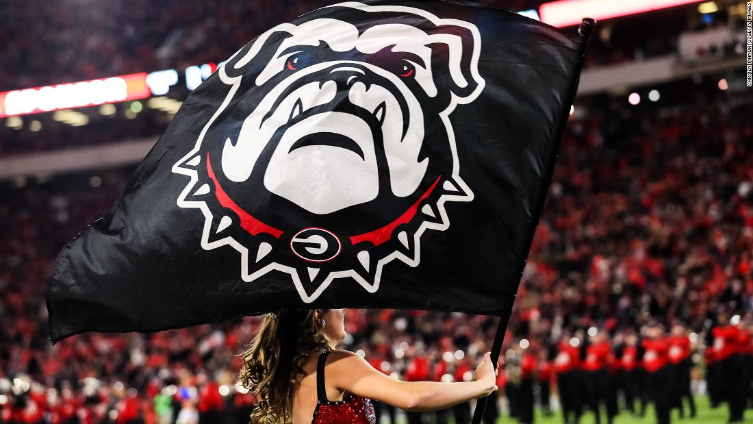 University of Georgia to allow football -- but not in-person voting -- this fall