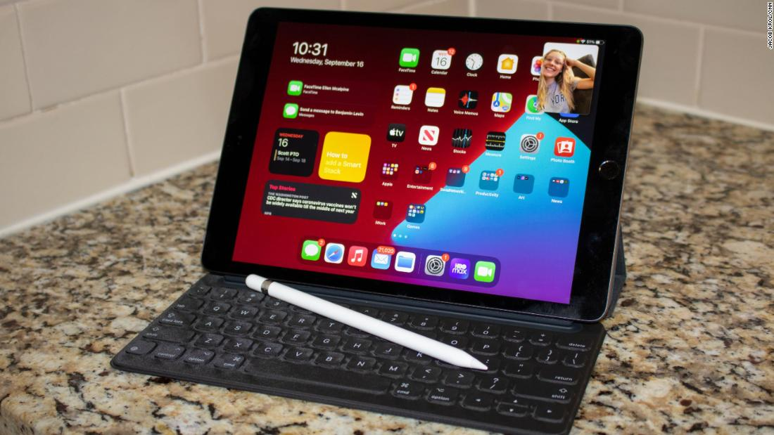 The best tablets of 2021