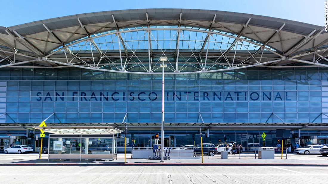 Why San Francisco International Airport is turning off the loudspeaker