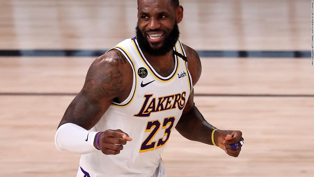 NBA Finals: LeBron James finding new ways to define greatness