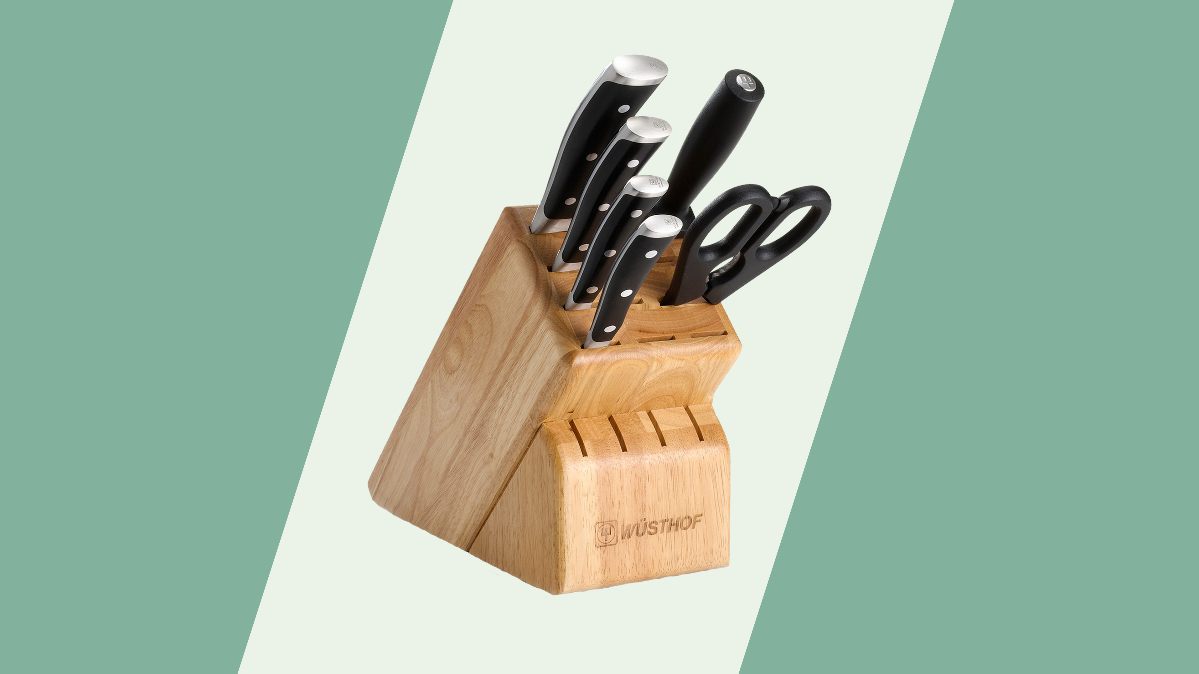 Best Kitchen Knife Sets Of 2021 Cnn Underscored
